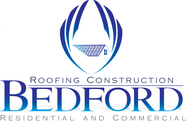 Bedford Roofing and Construction Logo - Entry #72