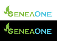 GeneaOne Logo - Entry #110