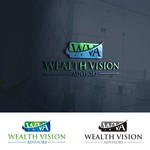Wealth Vision Advisors Logo - Entry #295