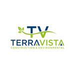 TerraVista Construction & Environmental Logo - Entry #383