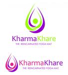 KharmaKhare Logo - Entry #56