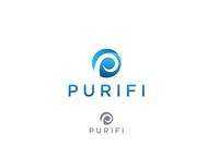 Purifi Logo - Entry #8