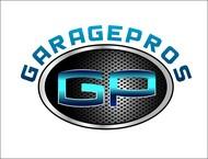 GaragePros Logo - Entry #68