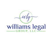 williams legal group, llc Logo - Entry #135