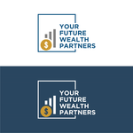 YourFuture Wealth Partners Logo - Entry #210