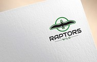 Raptors Wild Logo - Entry #93