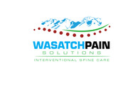 WASATCH PAIN SOLUTIONS Logo - Entry #89