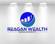 Reagan Wealth Management Logo - Entry #901