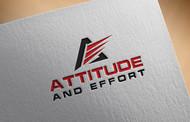 A & E Logo - Entry #154