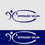 Empower Sales Logo - Entry #372