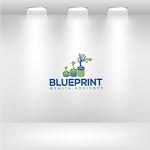 Blueprint Wealth Advisors Logo - Entry #13