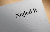 Nailed It Logo - Entry #294