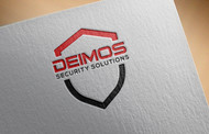 DEIMOS Logo - Entry #82