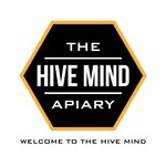 The Hive Mind Apiary Logo - Entry #151
