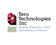 Tero Technologies, Inc. Logo - Entry #118