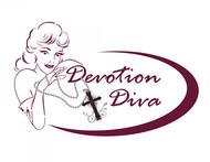 Devotion Diva Logo - Entry #45