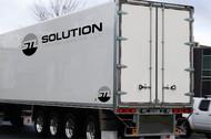 Solution Trailer Leasing Logo - Entry #25
