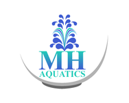 MH Aquatics Logo - Entry #161