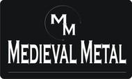 Medieval Metal Logo - Entry #58