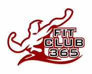 Fit Club 365 Logo - Entry #47