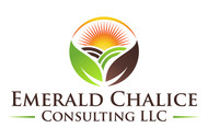 Emerald Chalice Consulting LLC Logo - Entry #206