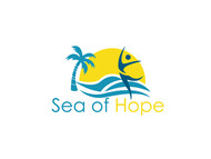 Sea of Hope Logo - Entry #53