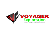 Voyager Exploration Logo - Entry #41