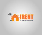 I Rent Florida Homes Logo - Entry #13