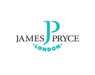 James Pryce London Logo - Entry #41