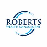 Roberts Wealth Management Logo - Entry #537
