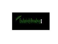 ExclusivelyBroadway.com   Logo - Entry #239