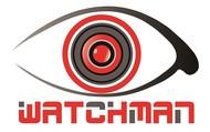 Watchman Surveillance Logo - Entry #86