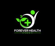 Forever Health Studio's Logo - Entry #63