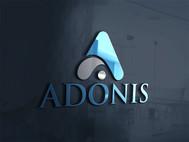 Adonis Logo - Entry #102