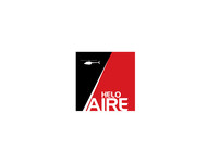 Helo Aire Logo - Entry #145