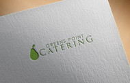 Greens Point Catering Logo - Entry #10