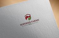 Soferier Farms Logo - Entry #104