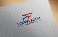 Pocket Form Isolator Logo - Entry #65