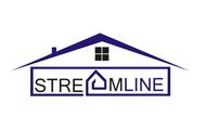 STREAMLINE building & carpentry Logo - Entry #92