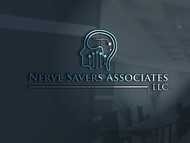 Nerve Savers Associates, LLC Logo - Entry #84