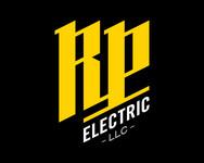 RP ELECTRIC LLC Logo - Entry #25