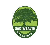 Oak Wealth Management Logo - Entry #44