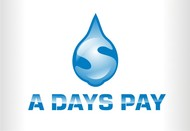 A Days Pay/One Days Pay-Design a LOGO to Help Change the World!  - Entry #69
