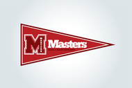 MASTERS Logo - Entry #44
