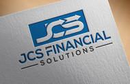 jcs financial solutions Logo - Entry #140