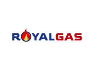 Royal Gas Logo - Entry #271
