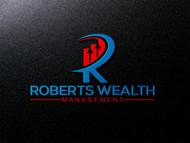 Roberts Wealth Management Logo - Entry #372