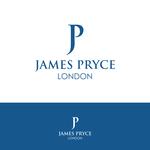 James Pryce London Logo - Entry #87