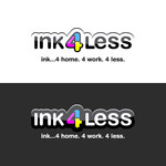 Leading online ink and toner supplier Logo - Entry #74