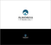 Albidress Financial Logo - Entry #48